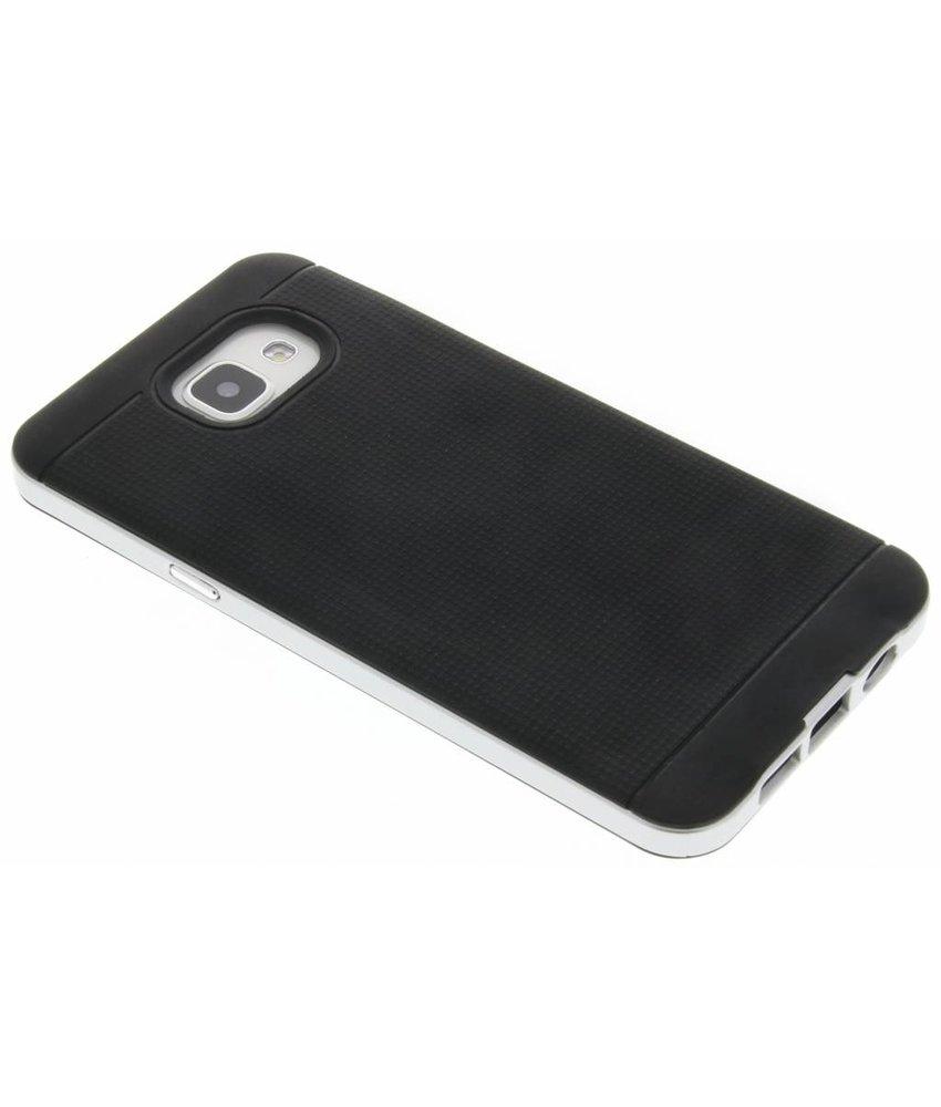 Zilver TPU Protect case Samsung Galaxy A5 (2016)