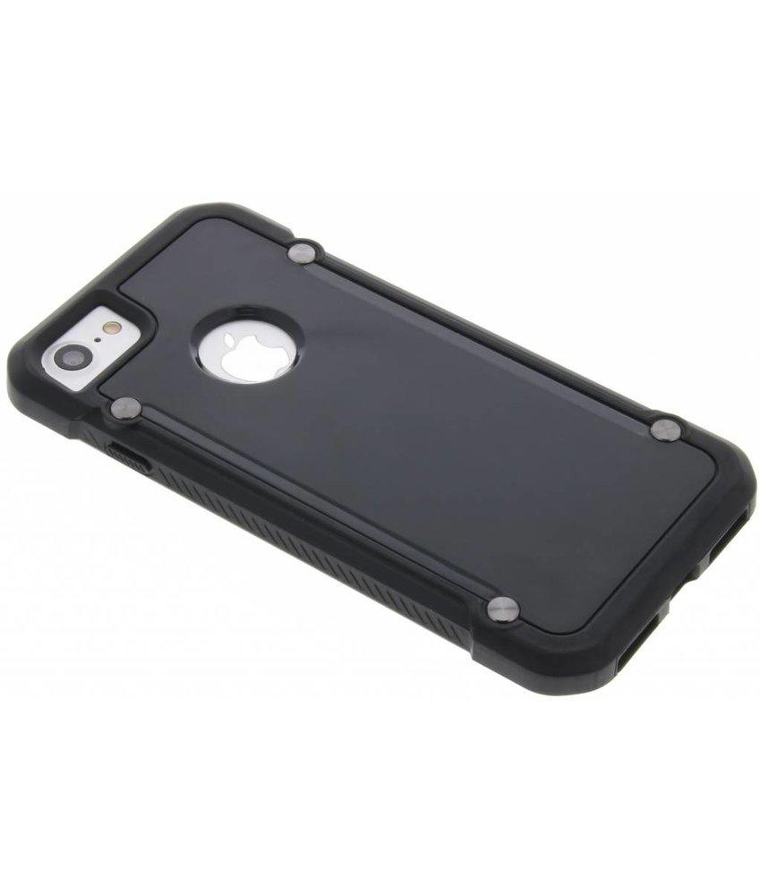 Zwart defender hardcase iPhone 7