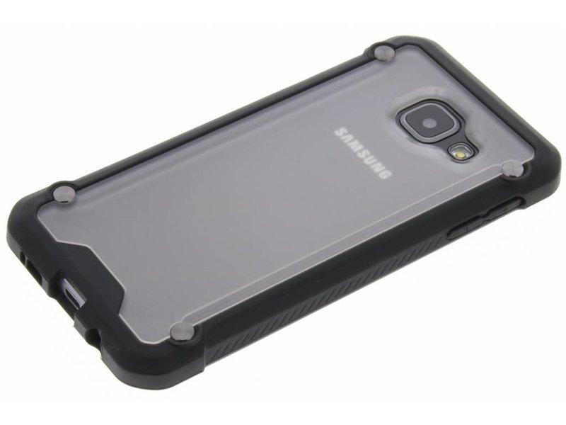 Samsung Galaxy A3 (2016) hoesje - Transparante defender hardcase voor