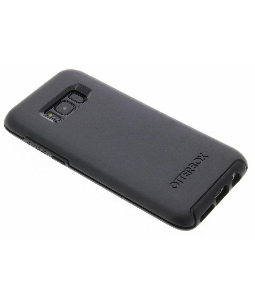 OtterBox Zwart Symmetry Series Case Samsung Galaxy S8