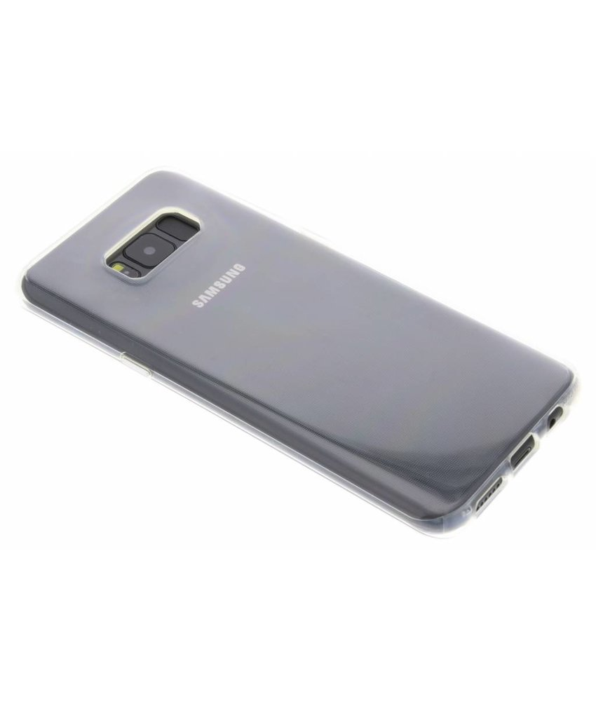 OtterBox Clearly Protected Skin Samsung Galaxy S8 Plus
