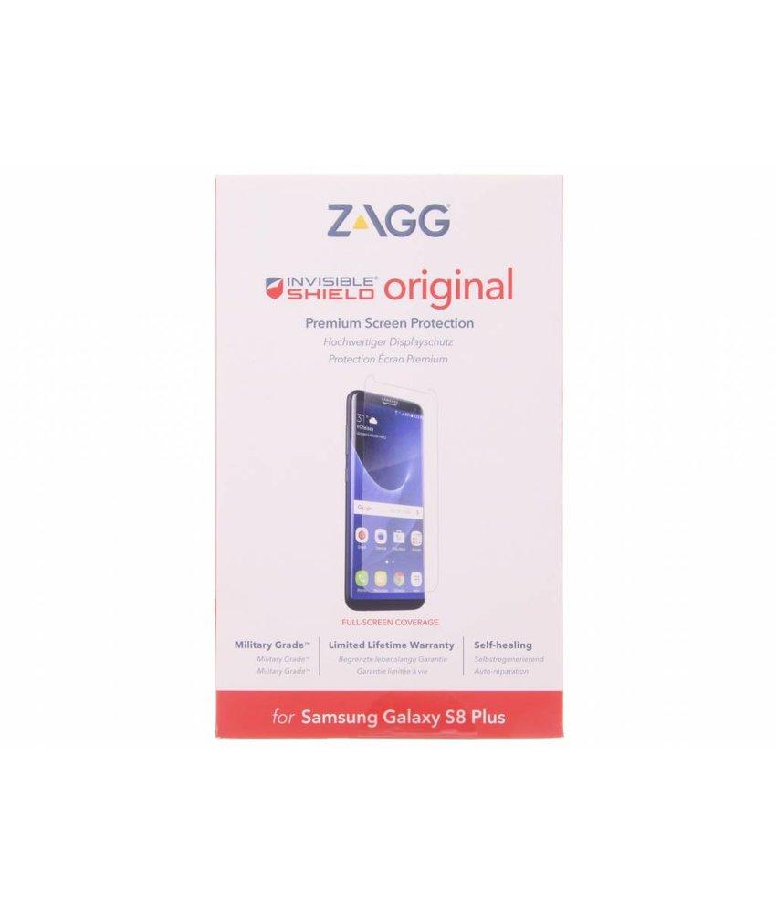 ZAGG Invisible Shield Screenprotector Samsung Galaxy S8 Plus