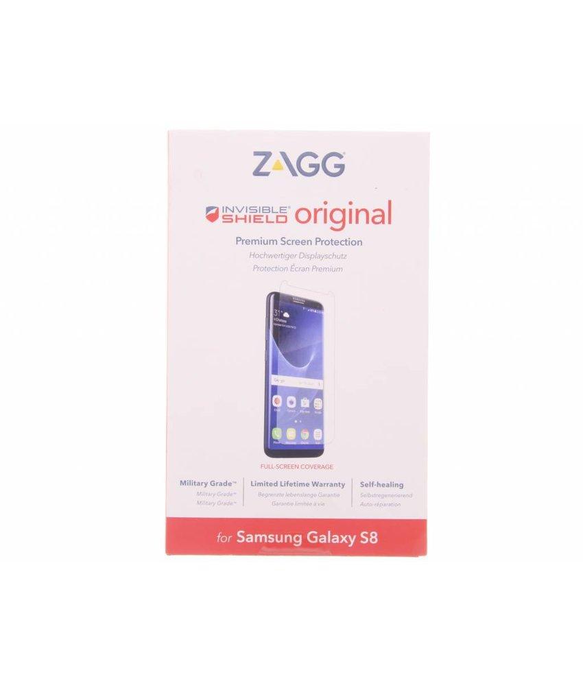 ZAGG Invisible Shield Screenprotector Samsung Galaxy S8