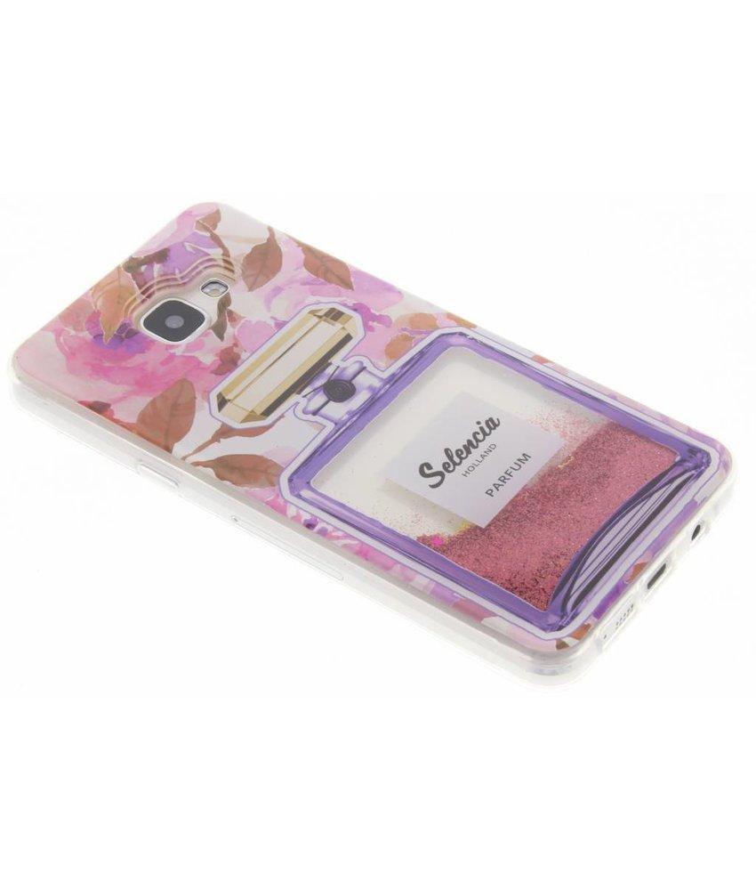 Selencia Parfum Glittercase Samsung Galaxy A5 (2016)