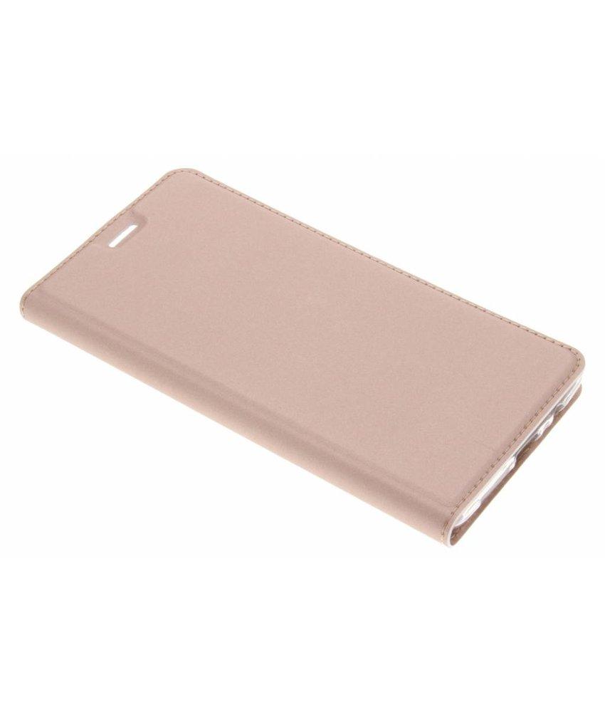 Dux Ducis Rosé Goud Slim TPU Booklet OnePlus 3 / 3T