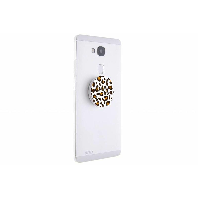 PopSockets Dierenprints Leopard design