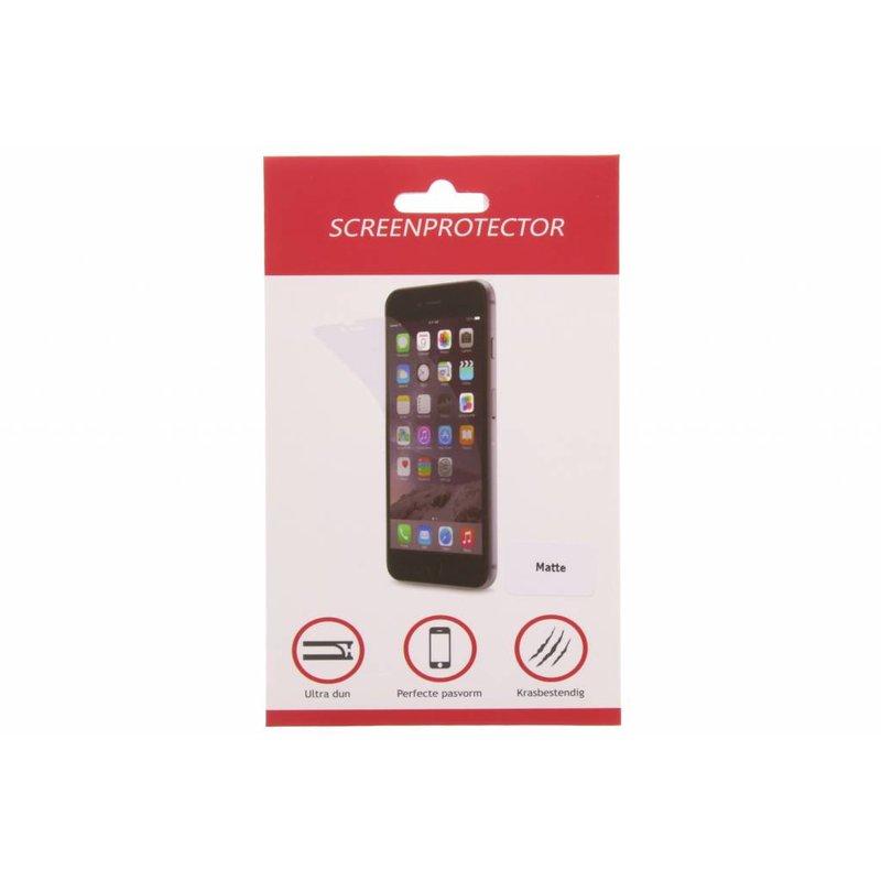 Anti-fingerprint screenprotector Huawei P10