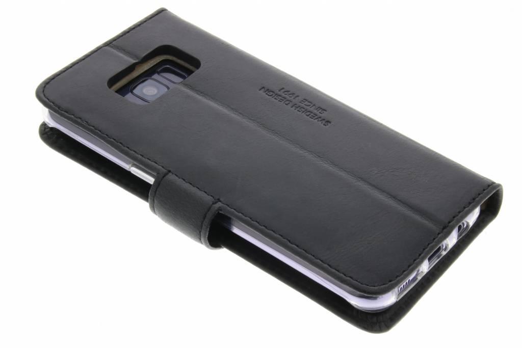 Cas Folio Noir Sunne Pour Samsung Galaxy S8 c8EZGZu56c