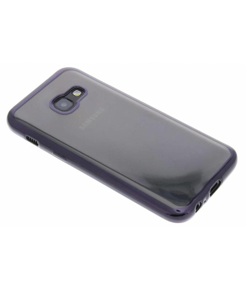 Fonex Sparkling Soft Case Samsung Galaxy A3 (2017)