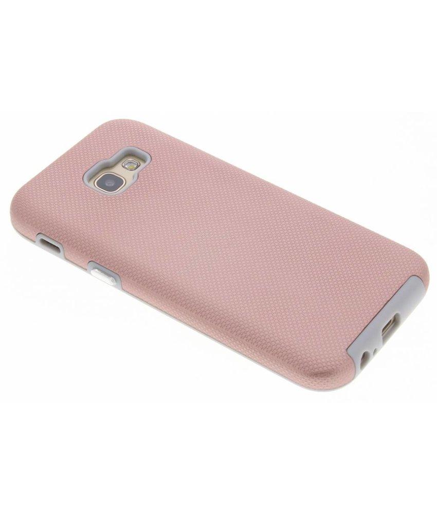 Accezz Rosé Gouden Xtreme Cover Samsung Galaxy A5 (2017)