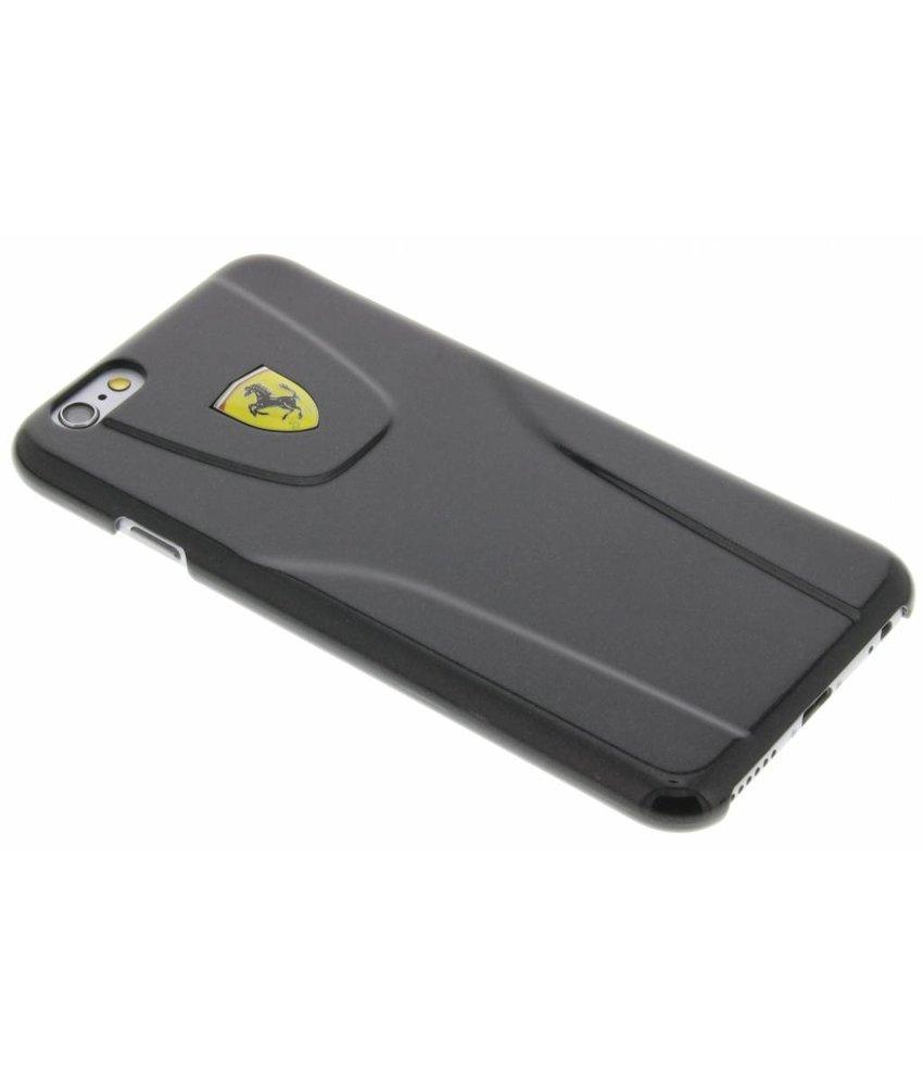 Ferrari Scuderia 3D Hard Case iPhone 6(s) - Black