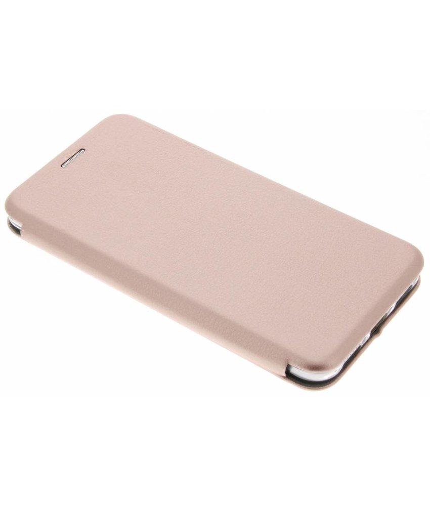 Rosé Slim Foliocase Huawei P8 Lite (2017)