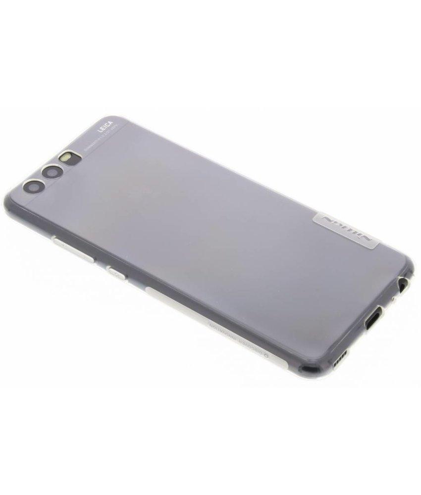 Nillkin Transparant Nature TPU case Huawei P10