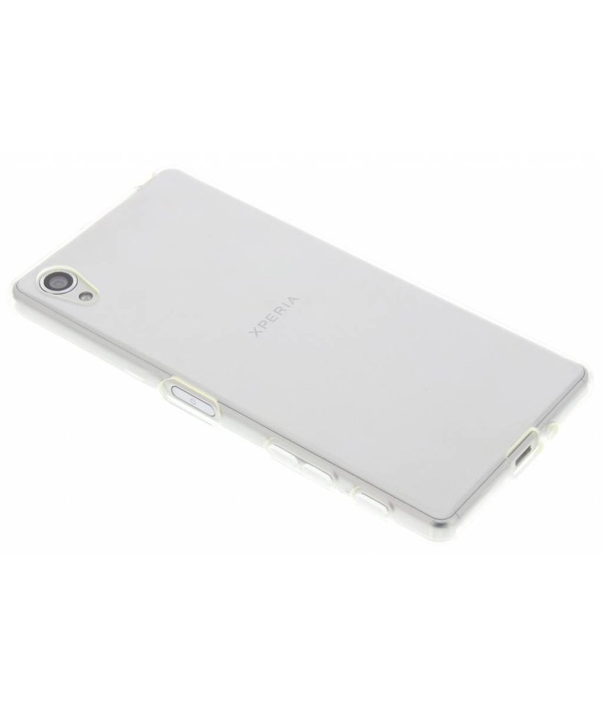 Sony Style Cover Xperia X