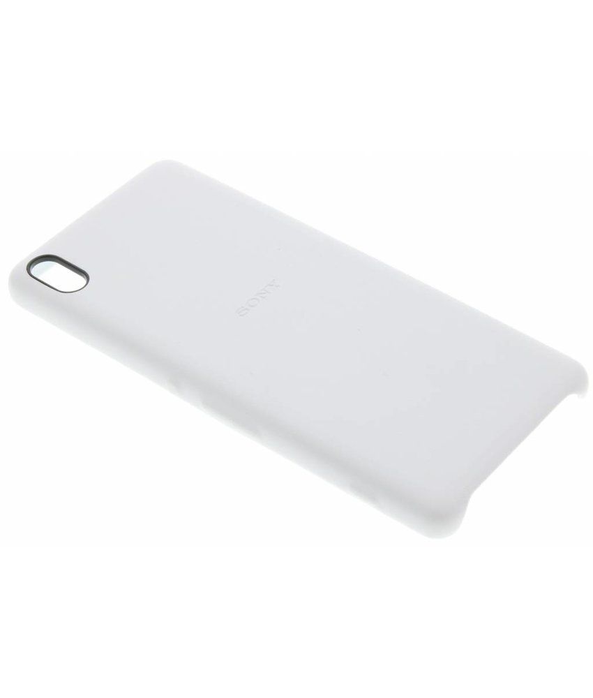Sony Style Back Cover Xperia X - Wit