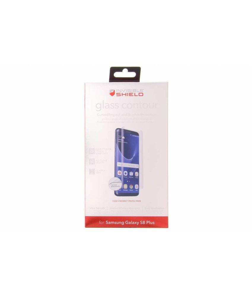 ZAGG Glass Contour screenprotector Samsung Galaxy S8 Plus