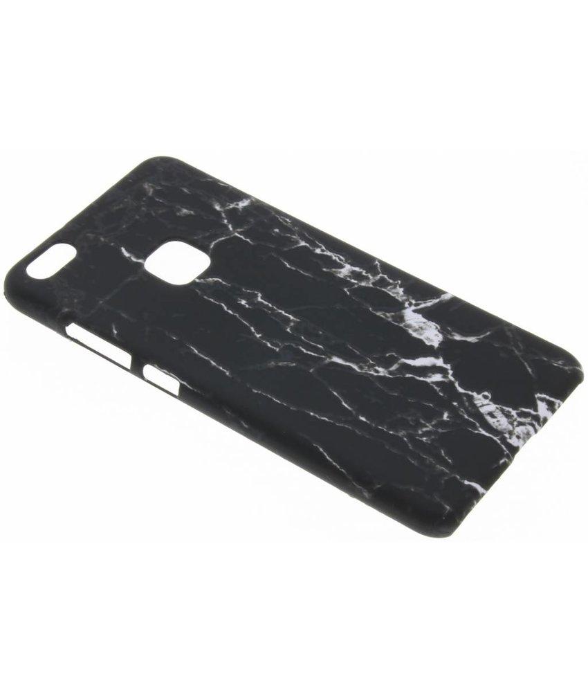 Marmer look hardcase hoesje Huawei P10 Lite