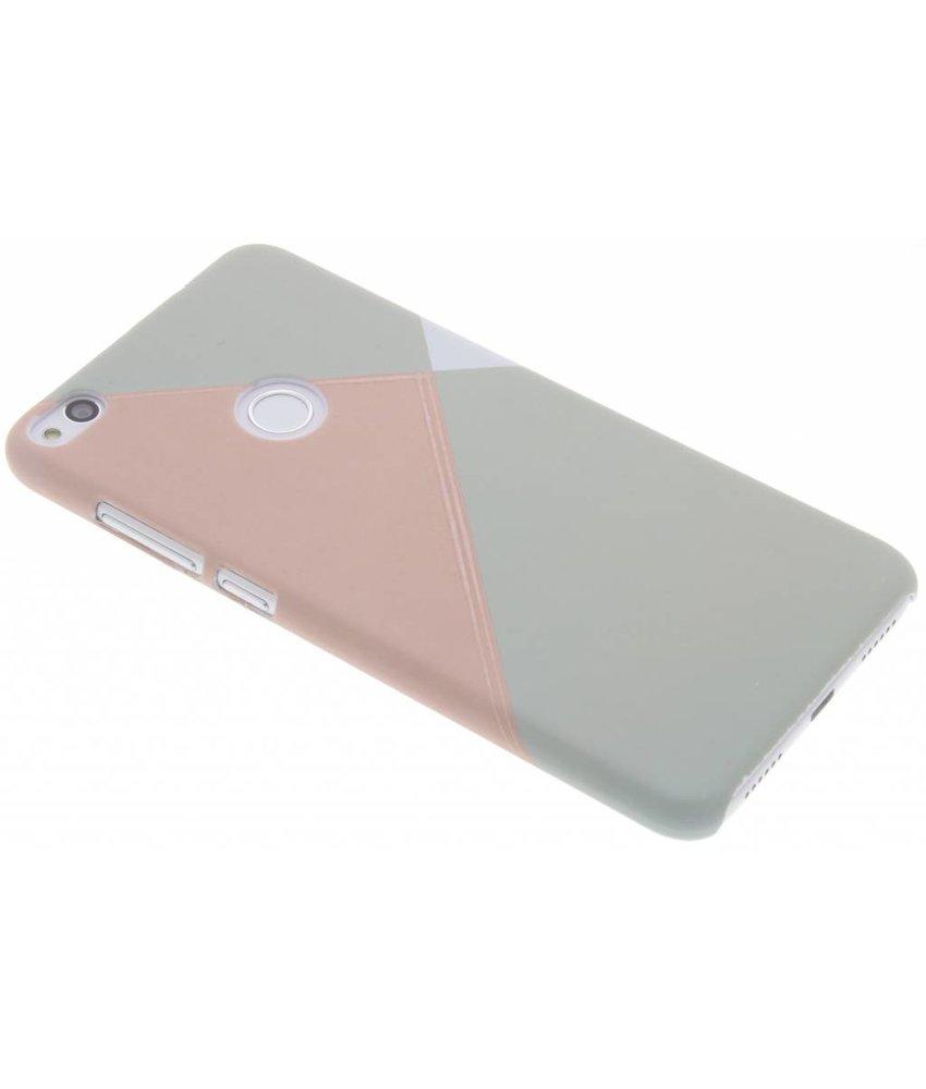 Design hardcase hoesje Huawei P8 Lite (2017)