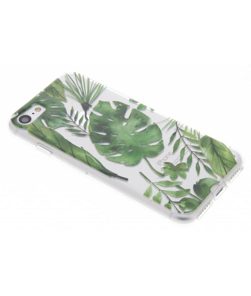 Design TPU hoesje iPhone 7