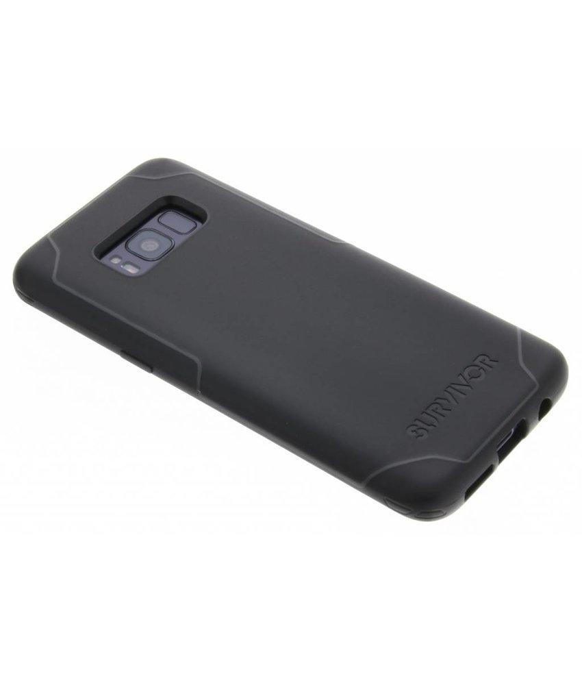 Griffin Zwart Survivor Strong Case Samsung Galaxy S8