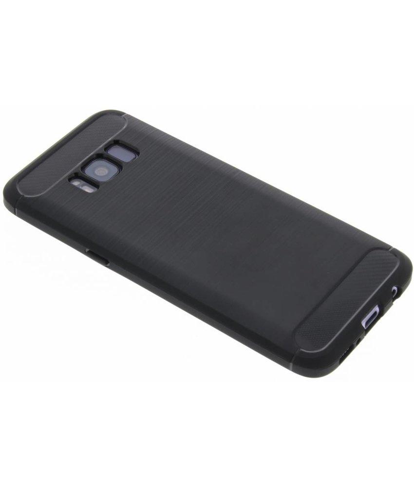 Brushed TPU case Samsung Galaxy S8