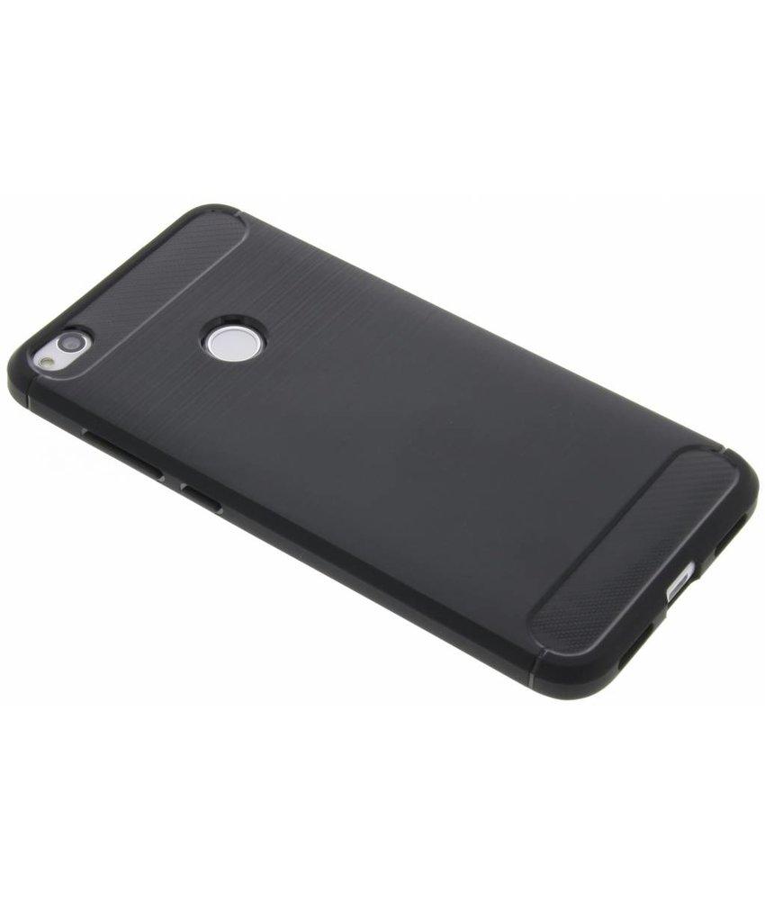 Brushed TPU case Huawei P8 Lite (2017) / P9 Lite (2017)