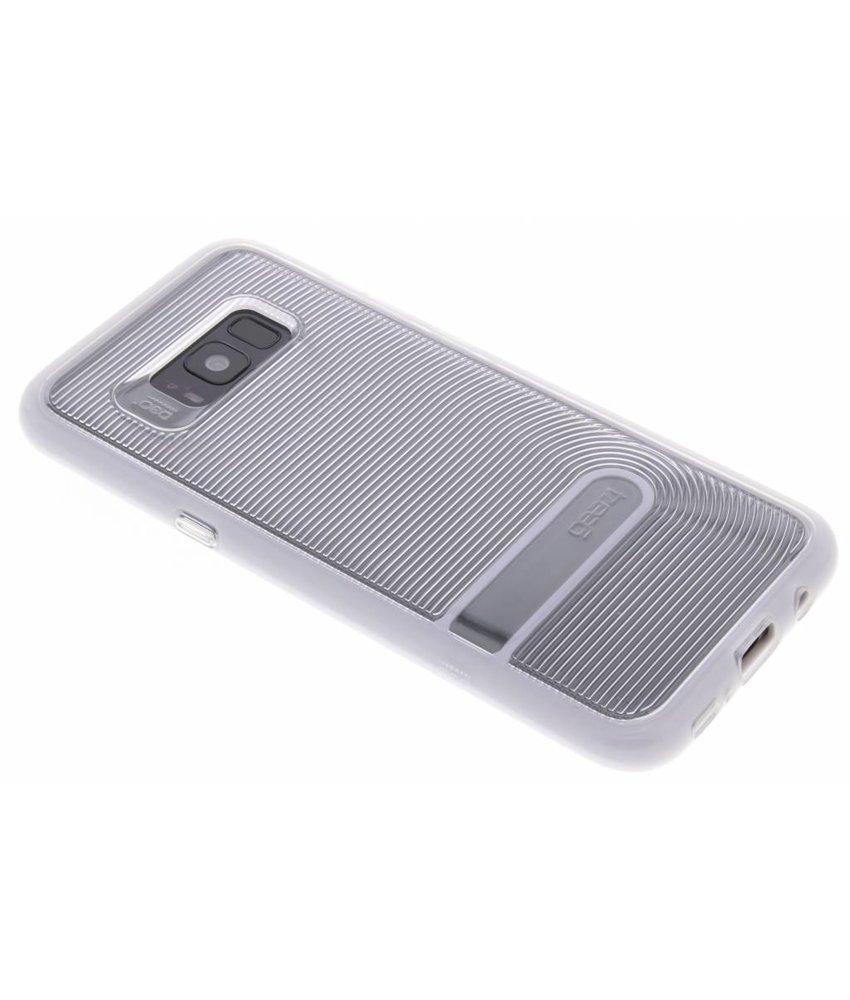 Gear4 Zilver D3O® Greenwich Case Samsung Galaxy S8 Plus