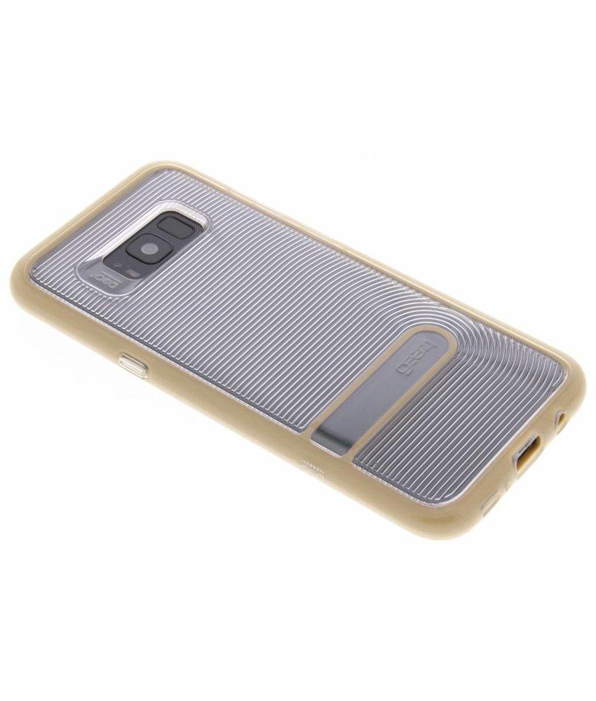Gear4 Goud D3O Greenwich Case Samsung Galaxy S8 Plus