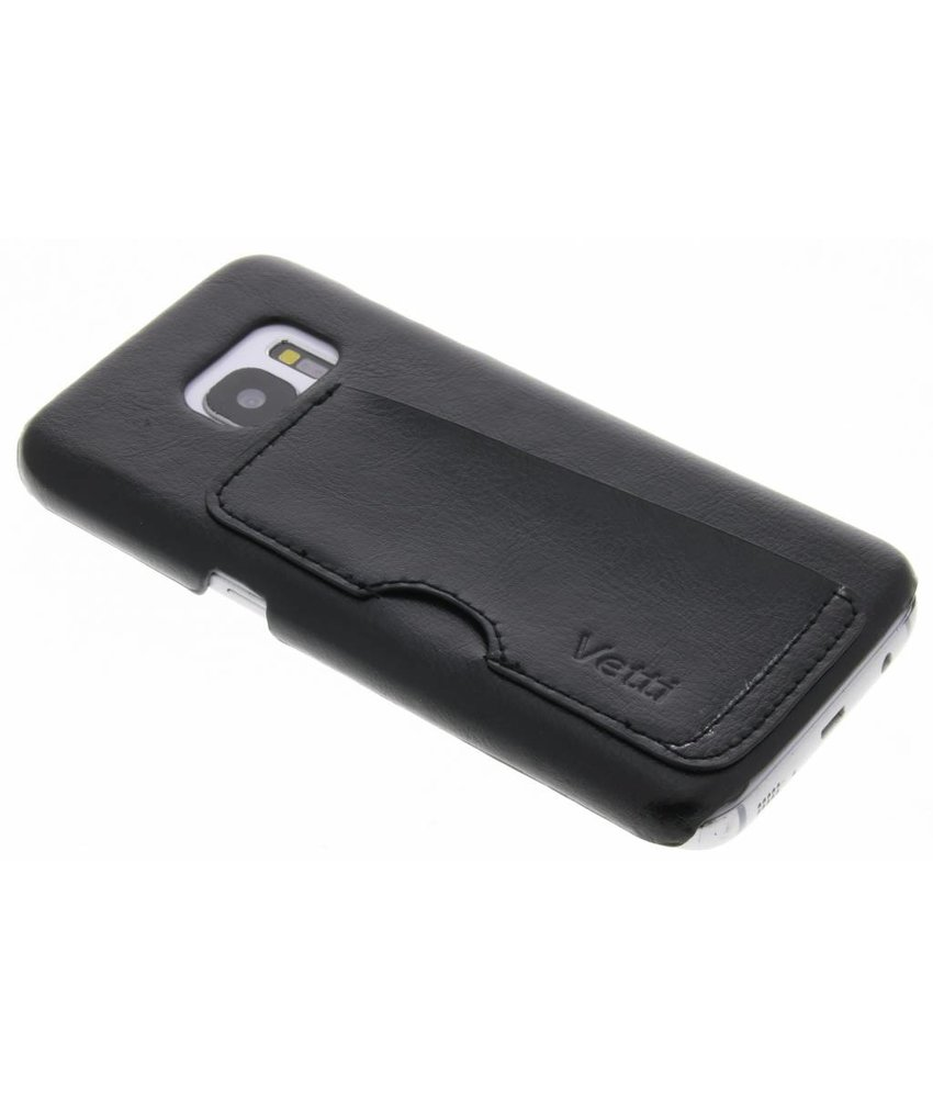 Vetti Craft Card Slot Snap Cover Samsung Galaxy S7