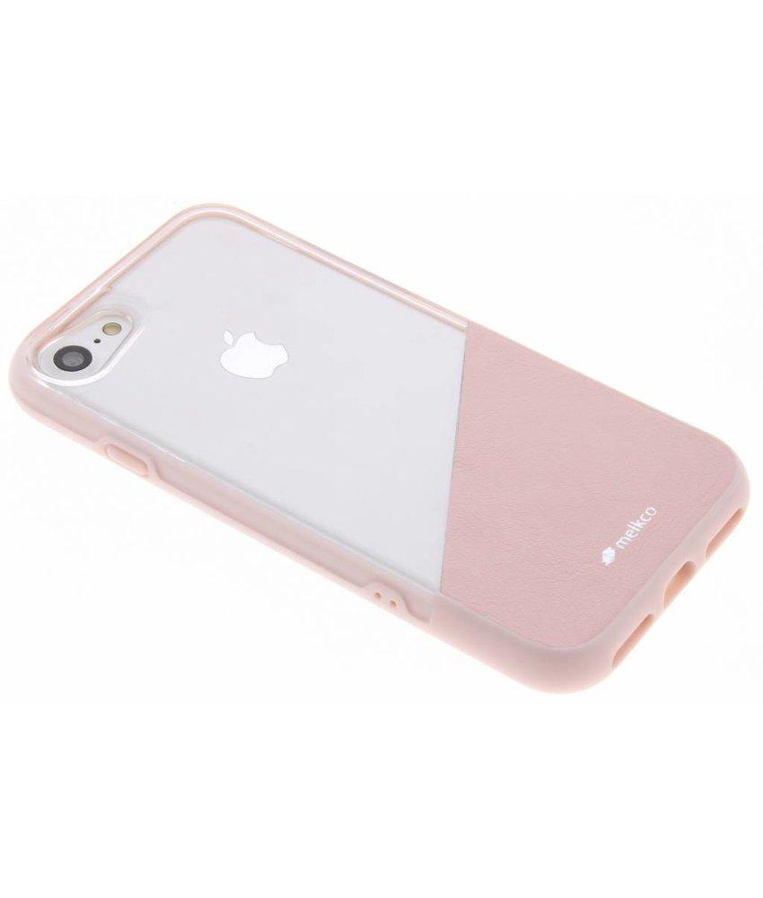 Melkco Lichtroze Ultimate Protective Case iPhone 7