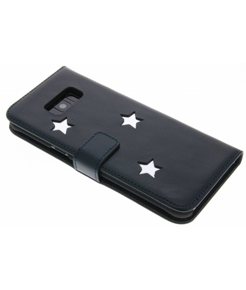 Fabienne Chapot Reversed Star Booktype Samsung Galaxy S8 Plus
