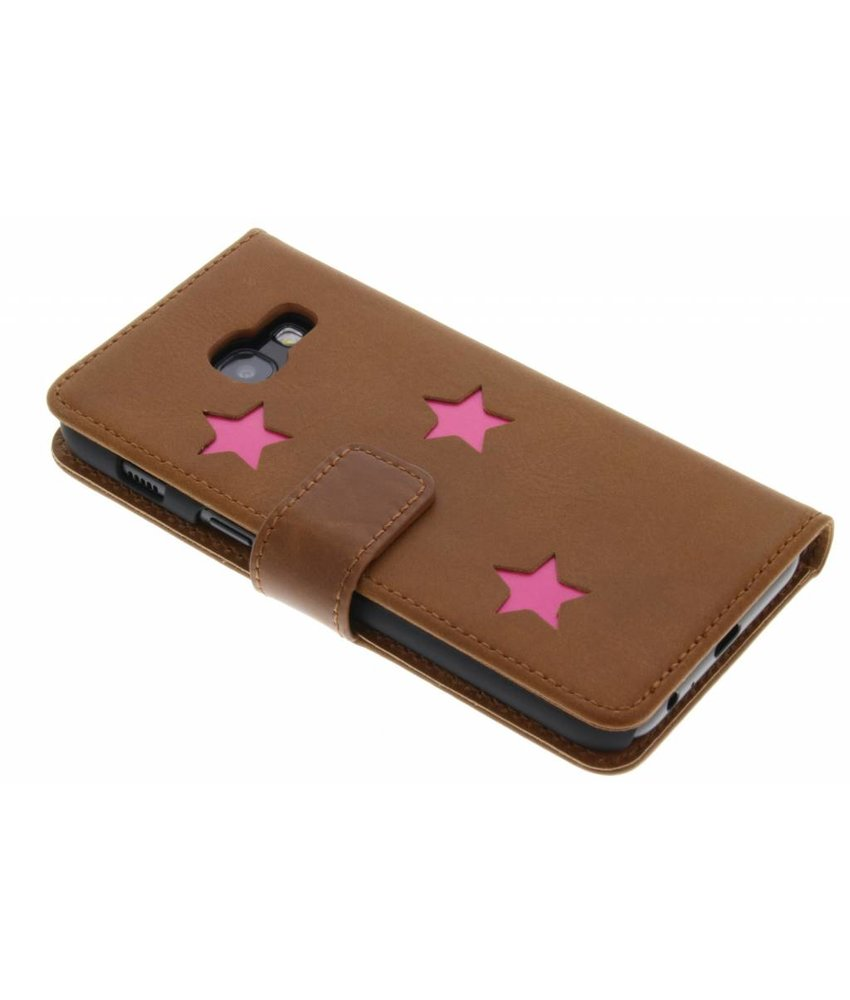 Fabienne Chapot Reversed Star Booktype hoes Samsung Galaxy A3 (2017)