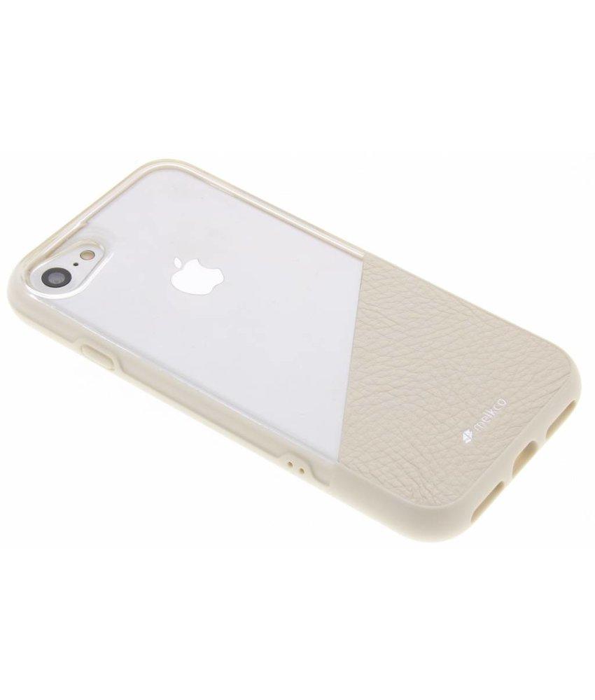 Melkco Beige Kubalt Series Edelman Case iPhone 7