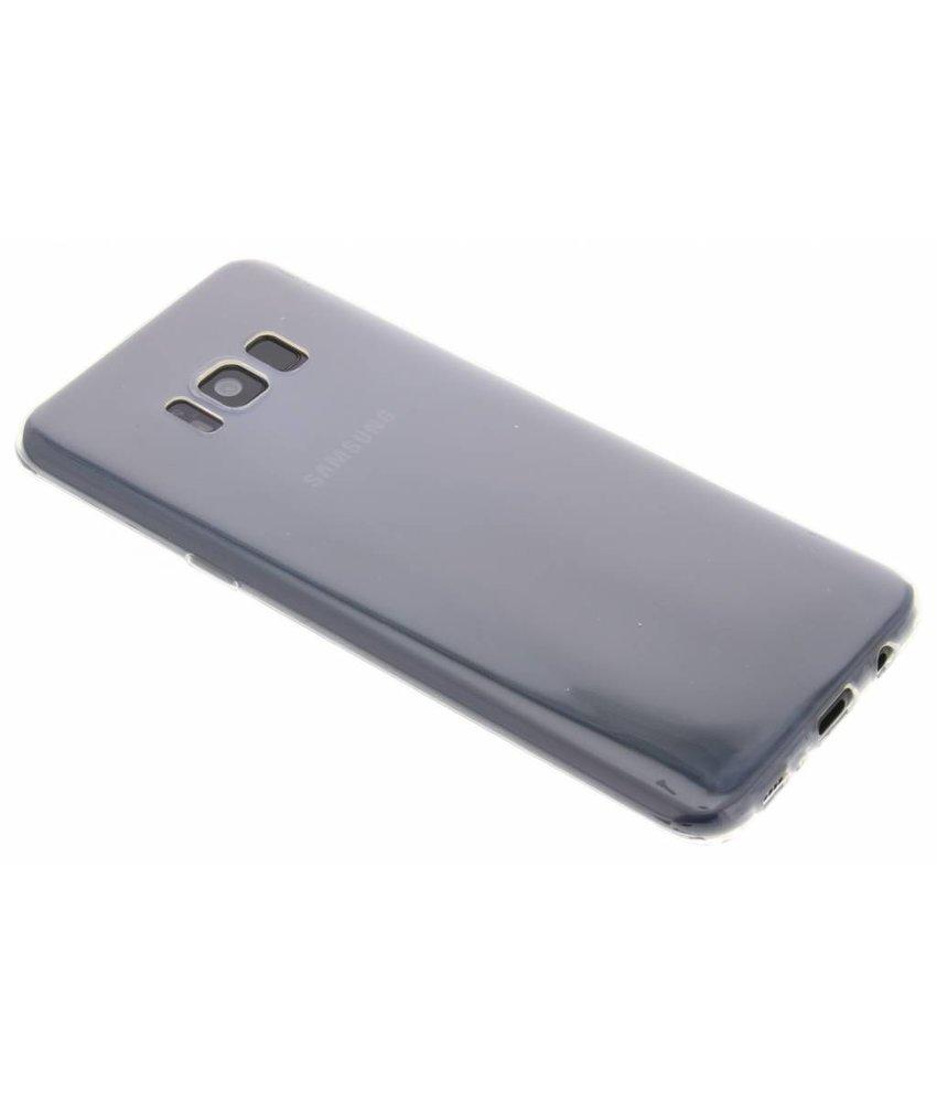 Ultra thin transparant TPU hoesje Samsung Galaxy S8 Plus