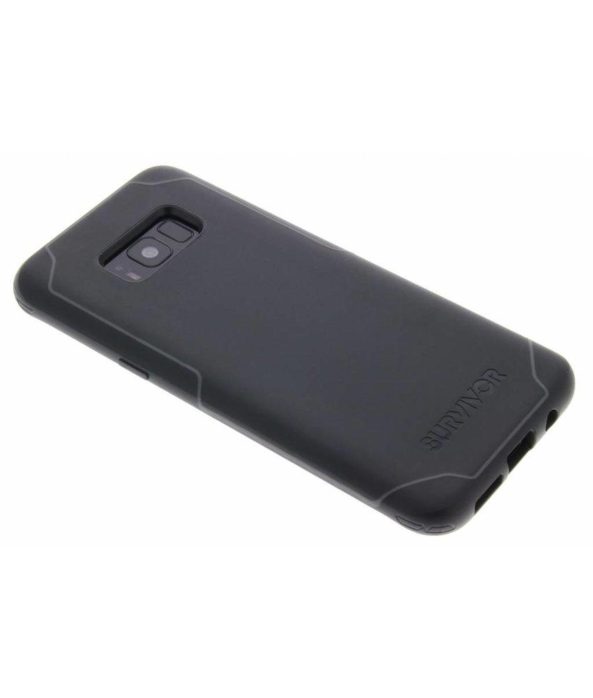 Griffin Zwart Survivor Strong Case Samsung Galaxy S8 Plus
