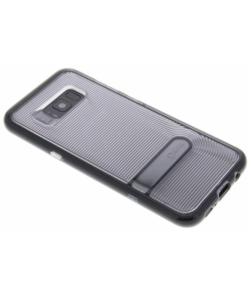 Gear4 Zwart D3O Greenwich Case Samsung Galaxy S8 Plus