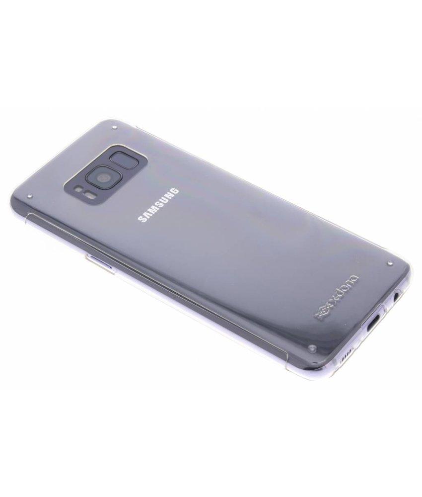 X-Doria Transparant 360° Defense Cover Samsung Galaxy S8