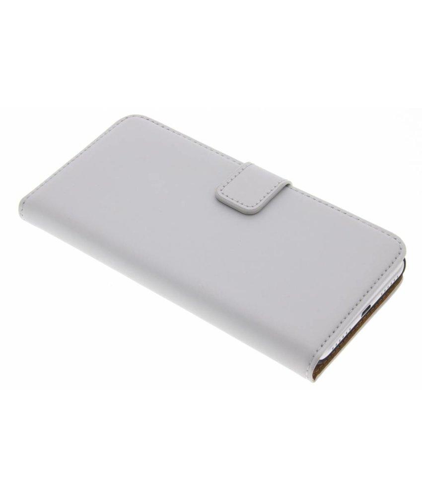 Selencia Zilver Luxe Book Case Huawei Y5 2 / Y6 2 Compact