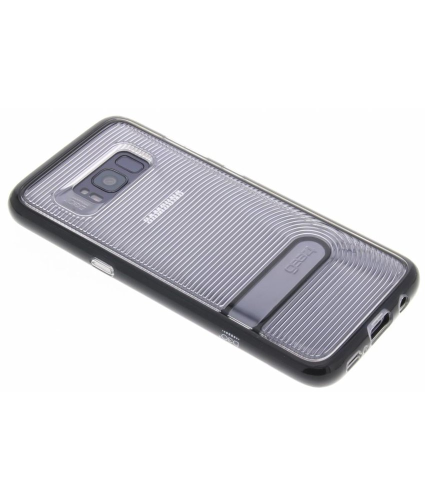 Gear4 Zwart D3O Greenwich Case Samsung Galaxy S8
