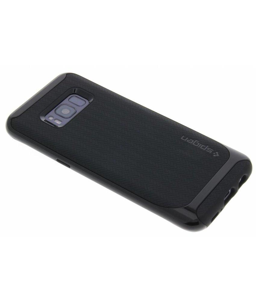 Spigen Zwart Neo Hybrid Case Samsung Galaxy S8