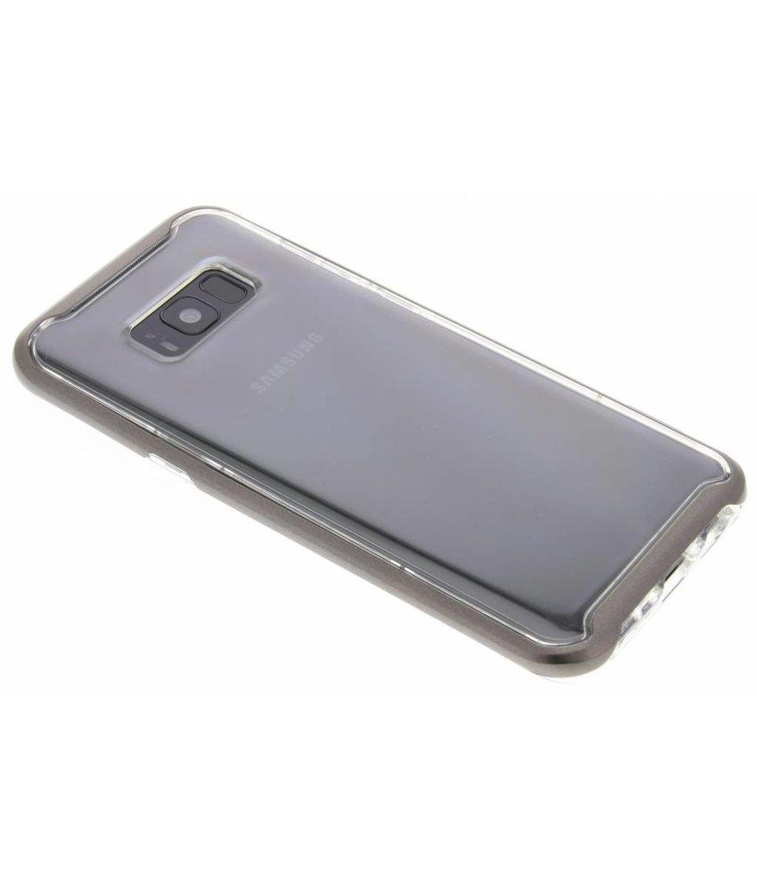 Spigen Grijs Neo Hybrid Crystal Case Samsung Galaxy S8 Plus