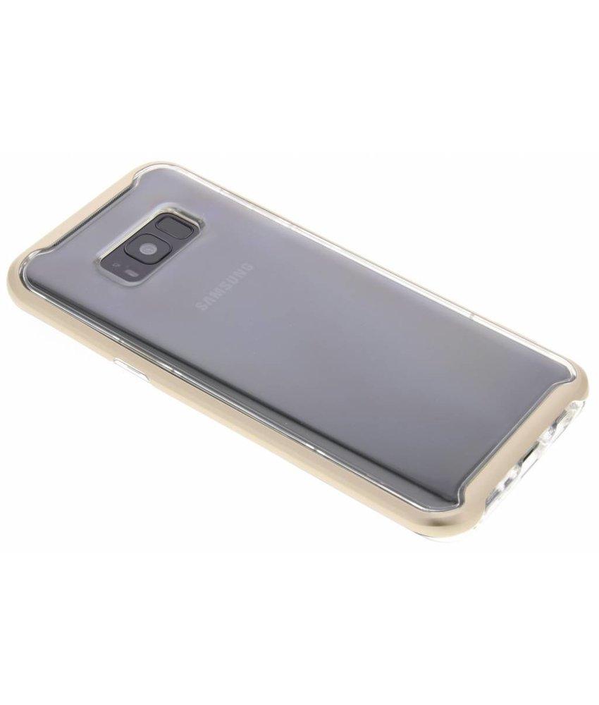 Spigen Goud Neo Hybrid Crystal Case Samsung Galaxy S8 Plus