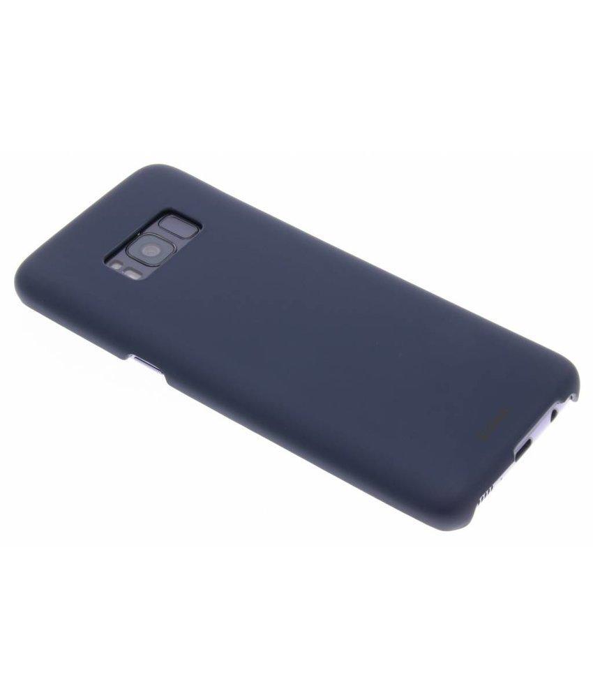 Krusell Blauw Bellö Cover Samsung Galaxy S8