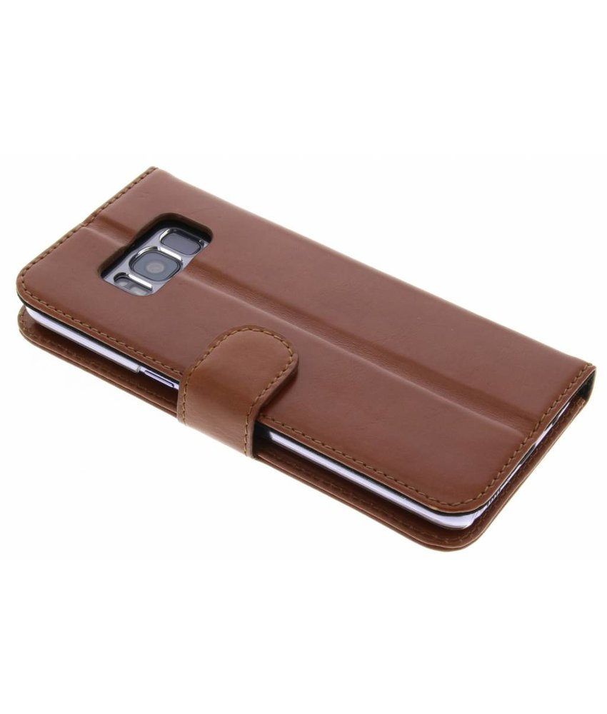Valenta Booklet Classic Luxe Samsung Galaxy S8