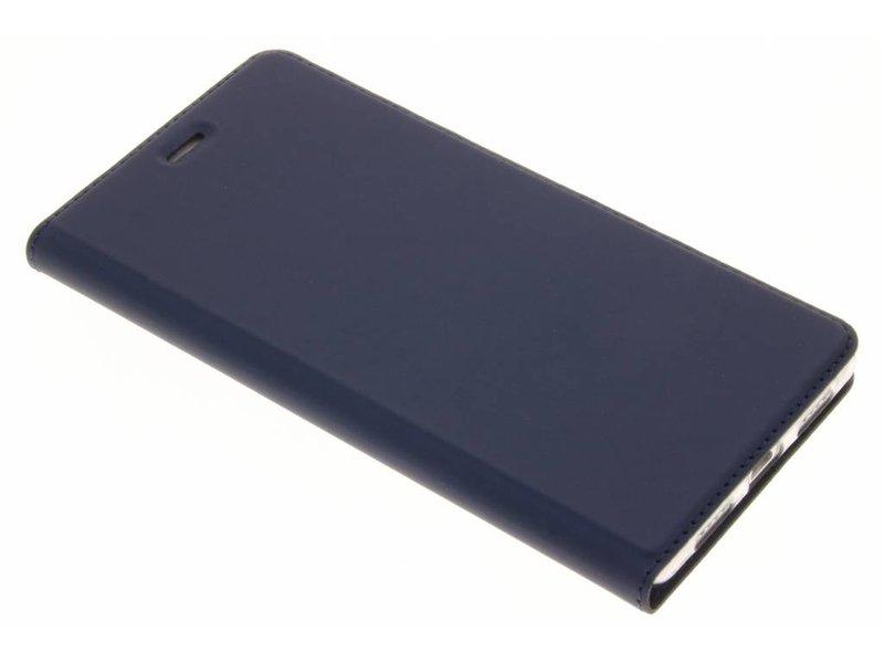 Huawei P9 Lite hoesje - Dux Ducis Blauwe Slim