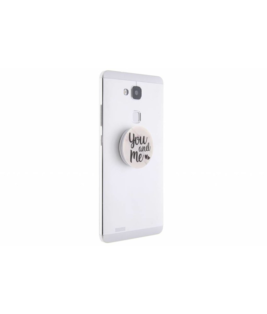 PopSockets You and Me design