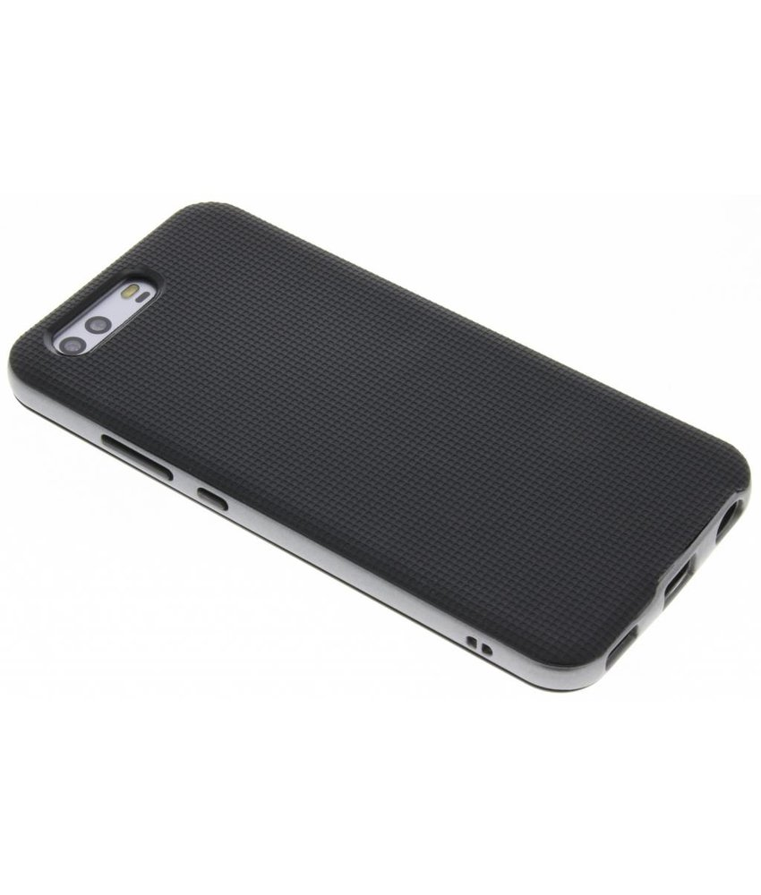 Grijs TPU Protect Case Huawei P10