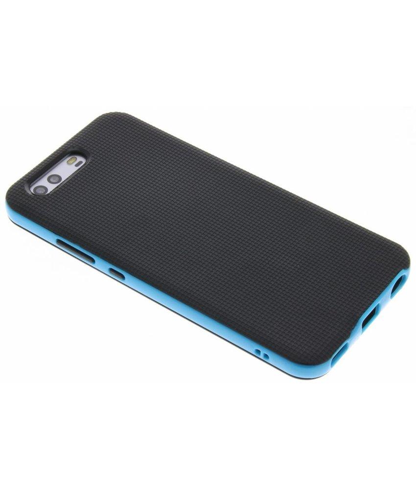 Blauw TPU Protect Case Huawei P10