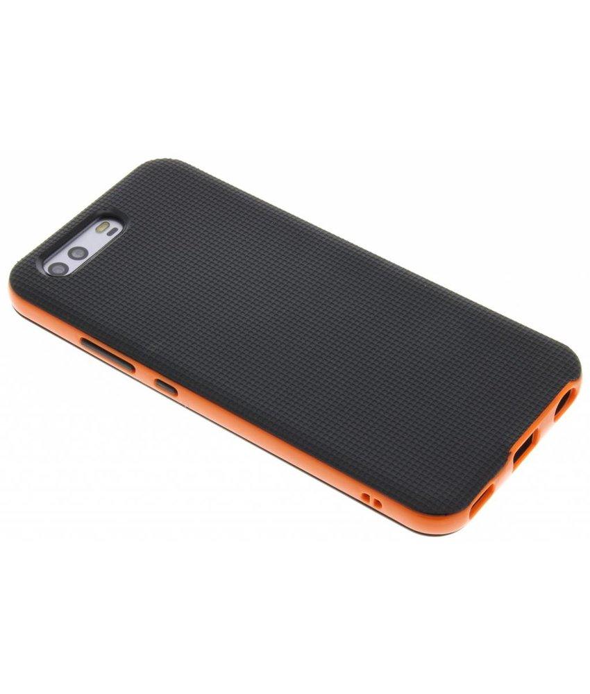 Oranje TPU Protect Case Huawei P10