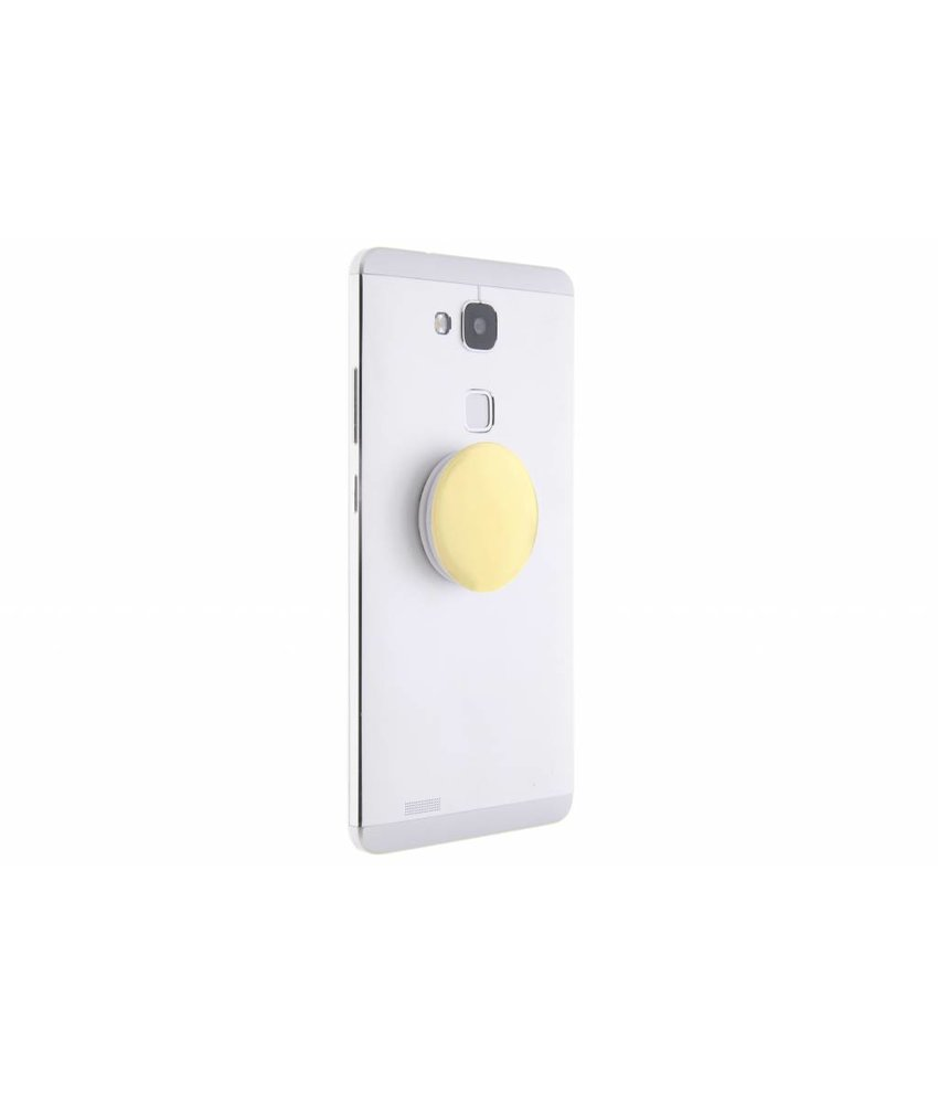 PopSockets Goud Metallic design